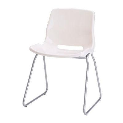 IKEAのランチ&ネイル用テーブル&イス
